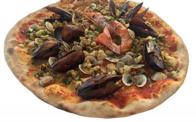 Pizza ???  Y€5 we can !!!